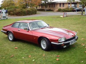 Jaguar XJS GT