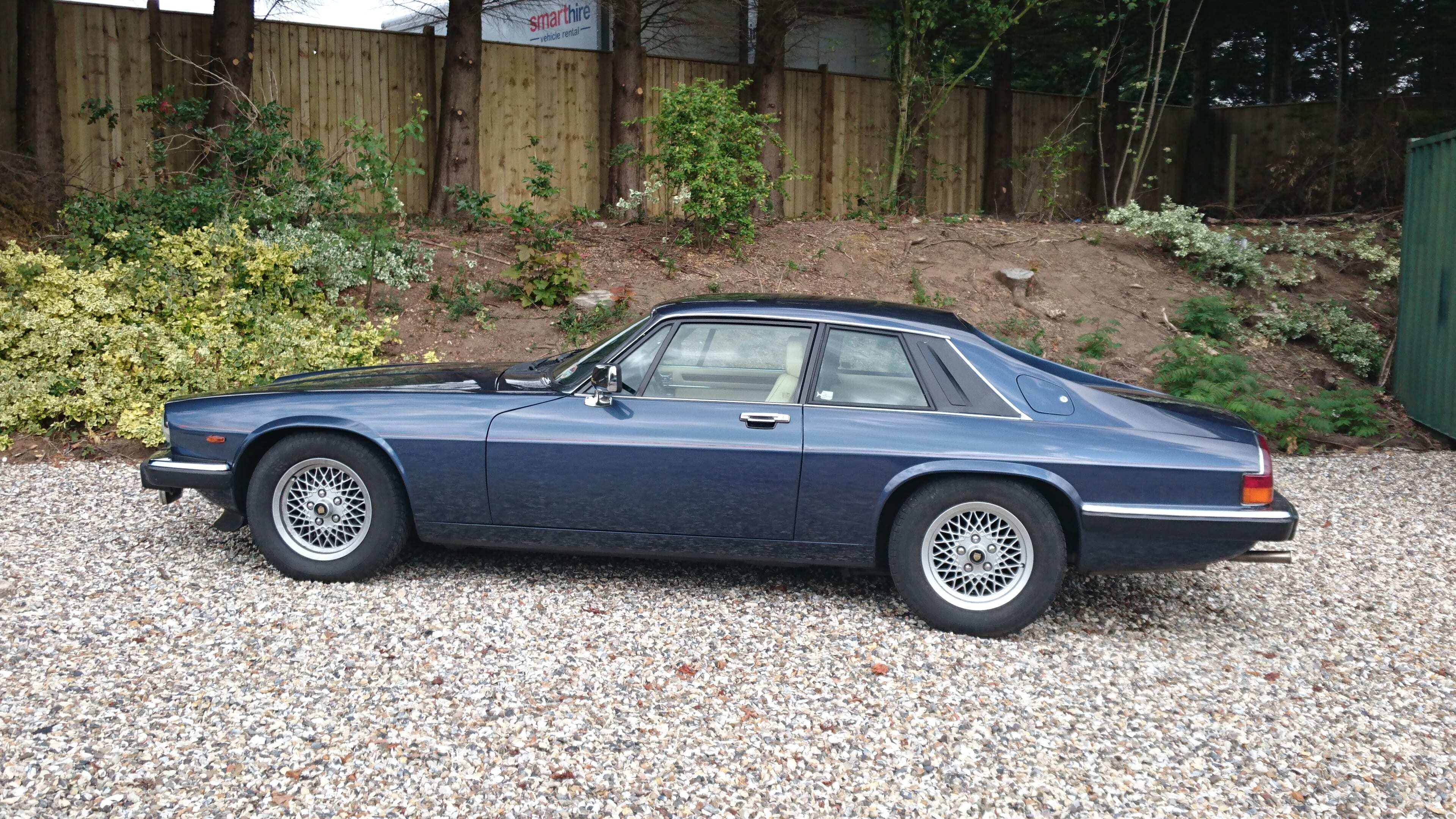 jaguar xjs for sale from kwe xjs xj from kwe cars. Black Bedroom Furniture Sets. Home Design Ideas