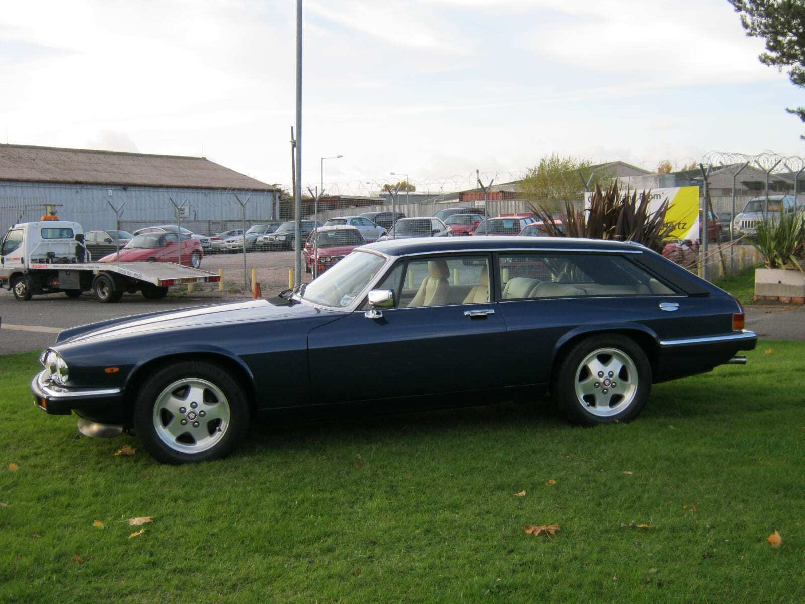 Lynx Eventer 5 3 Litre V12 Manual Xjs Amp Xj From Kwe Cars