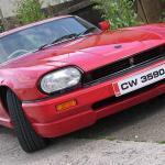 1989 TWR XJRS