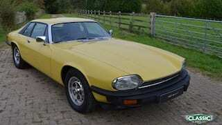 Theresas top ten Jag XJS on the web  XJS  XJ from KWE Cars
