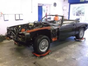 Jaguar XJS Jeremy 2