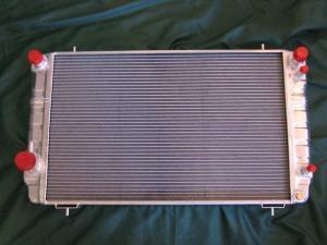 KWE radiator