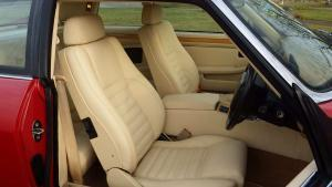 5.3 v12 part facelift interior
