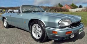 diamond blue xjs