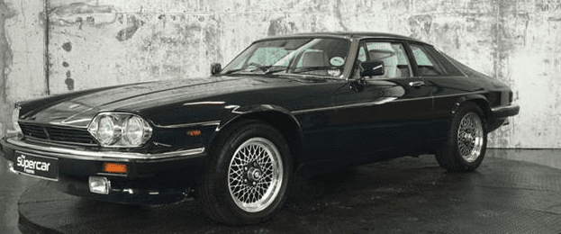 Theresa S Pick Of The Best Jaguar Xjs Cars For Sale Xjs