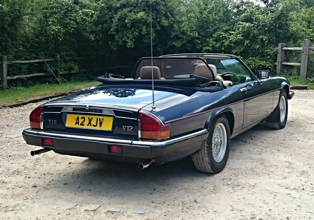 kwe introducing the jaguar xjs xjs xj from kwe cars. Black Bedroom Furniture Sets. Home Design Ideas