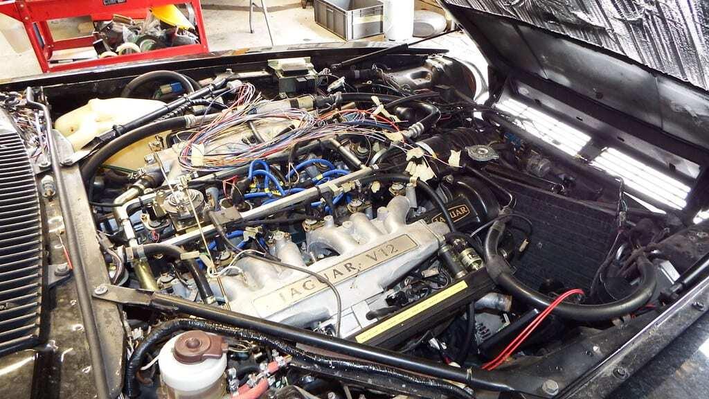 Xjs Amp Xj From Kwe Cars