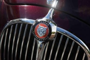 Classic car insurance Jaguar
