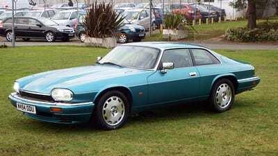 Jaguar Xjs The Great Grand Tourer Xjs Amp Xj From Kwe Cars