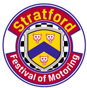 Stratford Festival of Motoring Logo