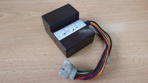 Delanaire 2 amplifier