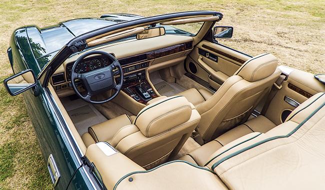 American Jaguar XJS Restorations