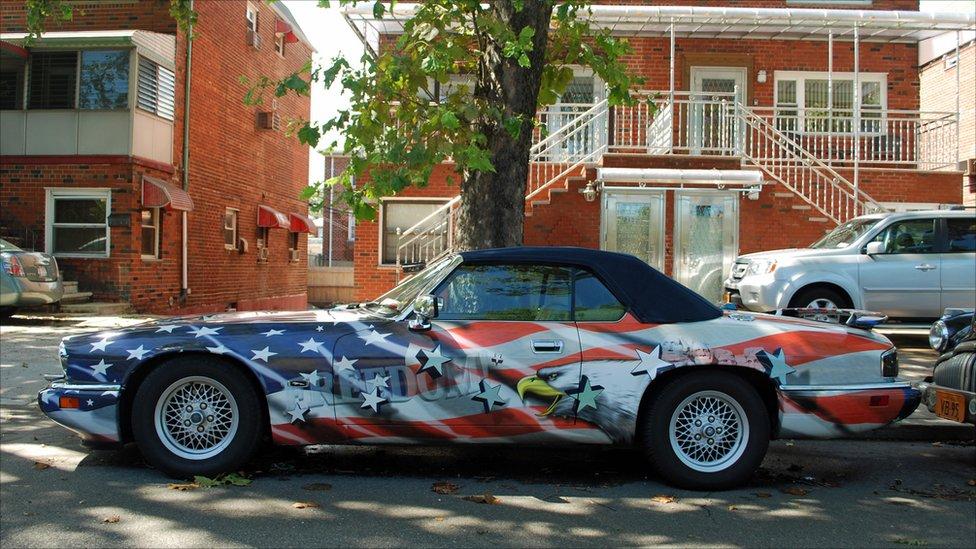 USA American Jaguar XJS Restorations