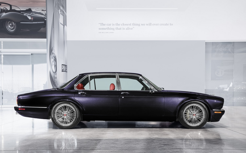 Charmant Jaguar Xj6 Elektrischer Schaltplan Ideen - Der Schaltplan ...