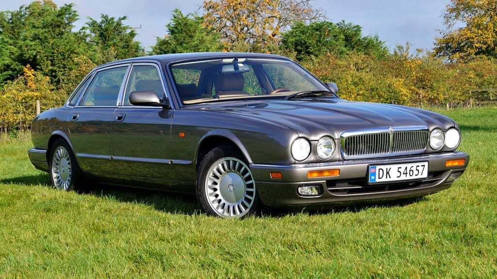 1995 Jaguar XJ12 6 Litre V12 (X305) - KWE Cars - Jaguar ...