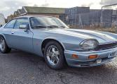 1996 XJS 4.0 AJ16 Manual Celebration FOR SALE
